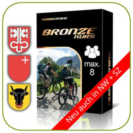 MTB Bike Fahrtechnik Gruppen Kurs
