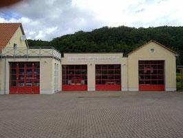 Freiwillige Feuerwehr Seebach