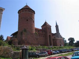 Rössel - Reszel  2009
