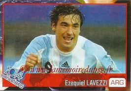 N° 926 - Ezequiel LAVEZZI (2012-??, PSG > 2013, Argentine)