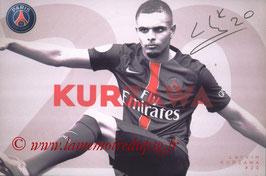 KURZAWA Layvin  15-16
