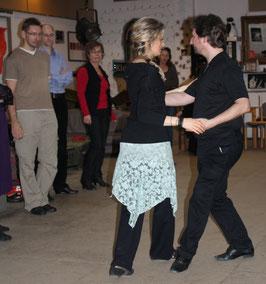 Tango Argentino Kurs Bonn