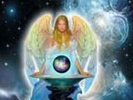 -----Alle Engel wachen über Dich