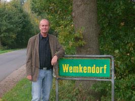 Bernd Wemken