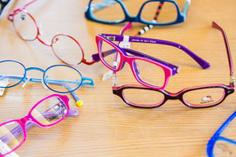 Kinderbrillen von Optik Flemisch