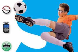 Schulsportbrille für Kinder und Teens