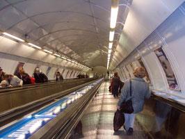 Metro Prag Du kannst alles erreichen
