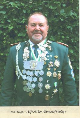 2011 - Alfred Näpfle