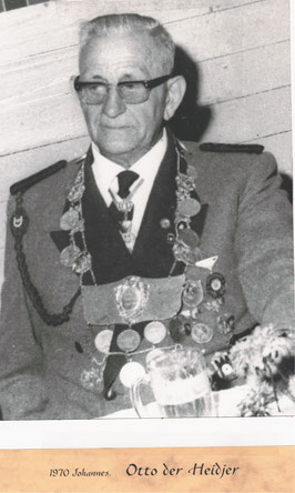 1970 - Otto Johannes