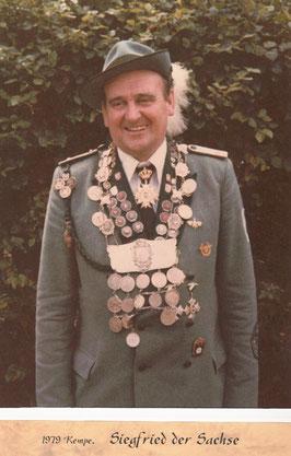1979 - Siegfried Kempe