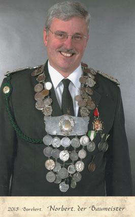 2013 - Norbert Borchert