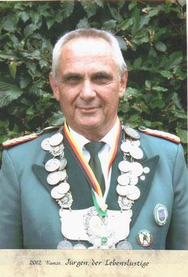 2012 - Jürgen Kunze