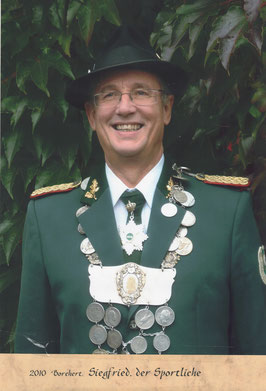 2010 - Siegfried Borchert