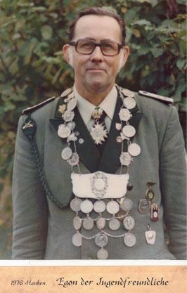 1976 - Egon Hanken
