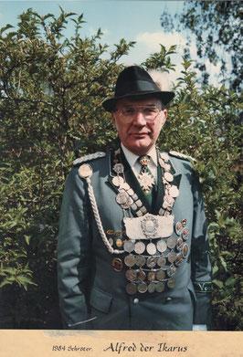 1984 - Alfred Schröter