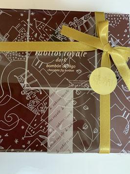 ラビトスロワイヤル イチジク チョコレート