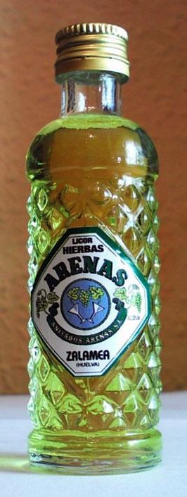 Licor Hierbas