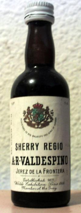 SHERRY REGIO