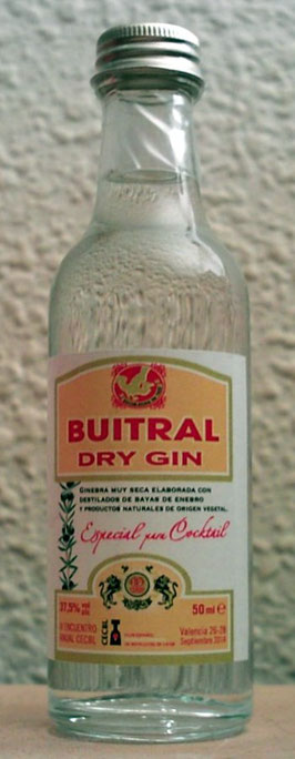 Dry Sin Buitral