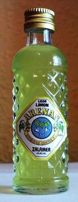 Licor Limon