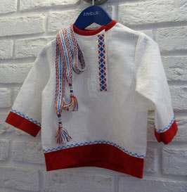 русская рубаха купить, косоворотка, русский народный костюм детский, народный костюм для мальчика