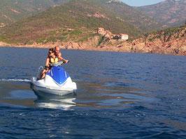 Jet Ski (cliquer sur la photo)