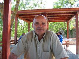 Enric Mencion