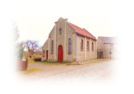 Rosenkranzkapelle - wie weiter?
