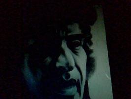 Живопись  портреты Валерия Марро