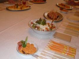 セルビアの食べ物