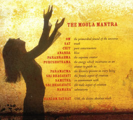 Sings The Moola Mantra (2007)