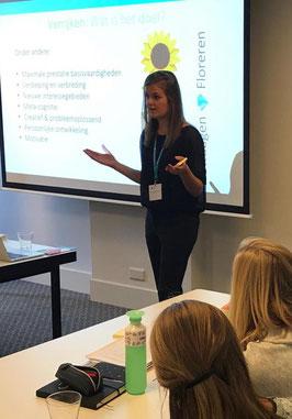 Coaching, begeleiding of workshop Briljant Onderwijs voor hoogbegaafde leerlingen in plusklas.