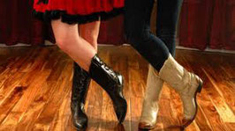 Country, Latino, Rock, Valse, Irlandaise, Charleston, Polka...