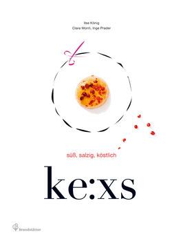 Ke:xs von Ilse König