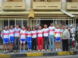 I CAMPIONI PROVINCIALI STRADA AMATORI 2009 A LAIGUEGLIA