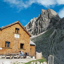Klettern Lechtal Wolfebner