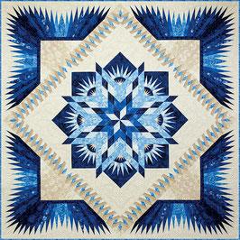 summer solstice queen quiltworx pattern