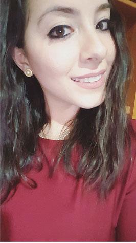 Cristina Liberti, la giovane studentessa beneventana autrice di a Cuore Aperto