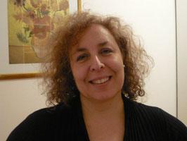 """Rosaria De Meo, autrice de """"Nella trappola degli studenti ci son caduta anche io"""""""
