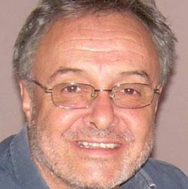 Gian Andrea Rolla, autore di Aspettate l'Arcobaleno
