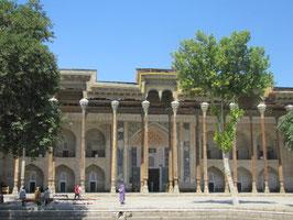 Moschee Bala Haus