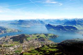Rundflug Zentralschweiz