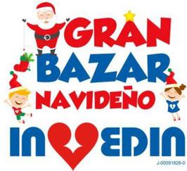 Gran Bazar Navideño - INVEDIN