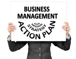 Etudes, accompagnement, coaching d'entreprise