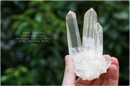 カンチェンジュンガ,水晶,ヒマラヤ水晶