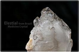 エレスチャル 原石 写真