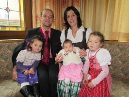 Familie Eibl, Ternberg