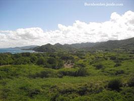 Playa Buen Hombre
