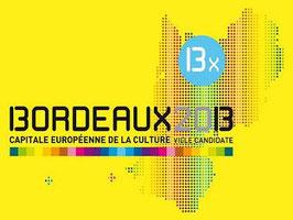 Bordeaux 2013