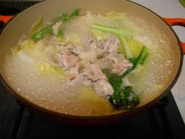 冷えとり 健康 簡単鍋 自然素材 雑貨 草加